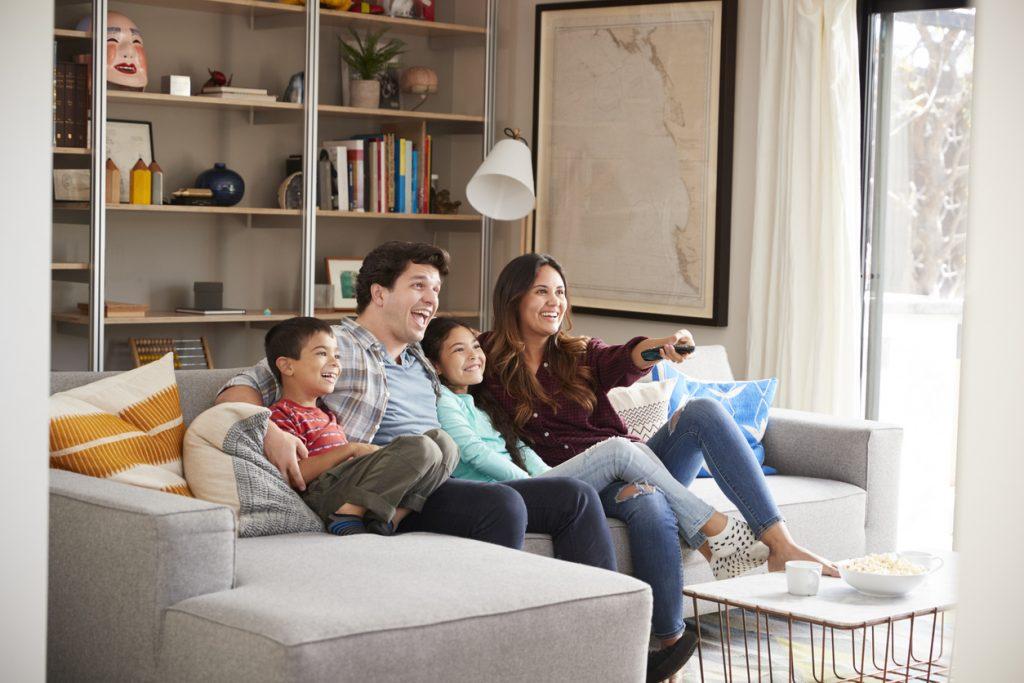 Cómo nos afecta a la familia los problemas de espacio