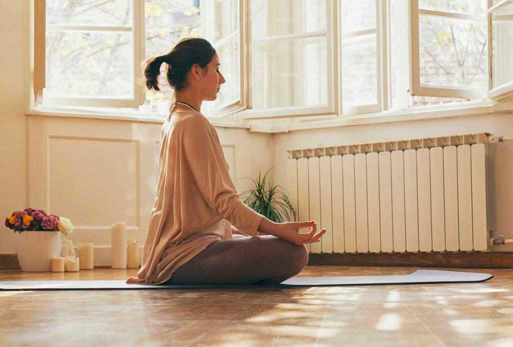 Meditación para bajar la ansiedad