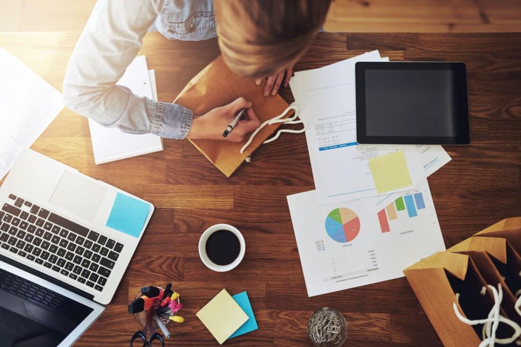 Ejercicios para Organizar tu Tiempo y Desarrollar un Proyecto